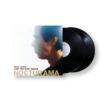IMAGE | Nick Cave and The Bad Seeds - Nocturama - 2xLP