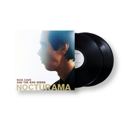Nick Cave and The Bad Seeds - Nocturama - 2xLP