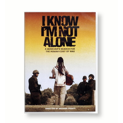 anti-records - I Know I'm Not Alone DVD