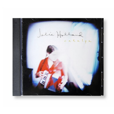 Jolie Holland - Catalpa CD