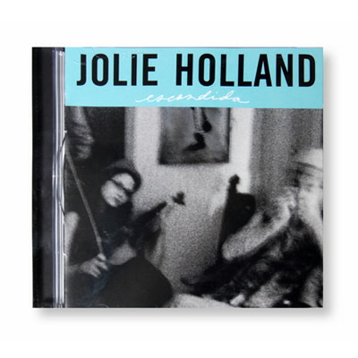 Jolie Holland - Escondida - CD