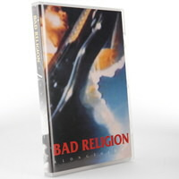 IMAGE | Bad Religion - Along the Way - DVD