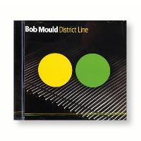 IMAGE | Bob Mould - District Line - CD