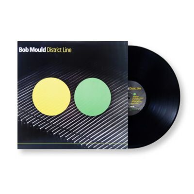 Bob Mould - District Line - LP