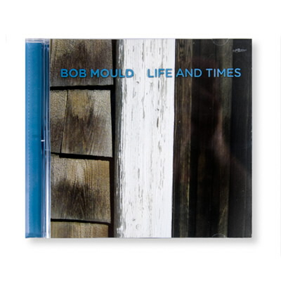 Bob Mould - Life And Times - CD