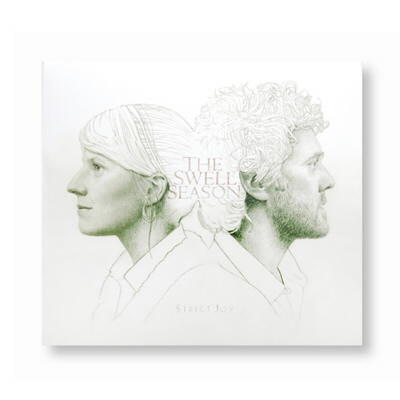 The Swell Season - Strict Joy CD