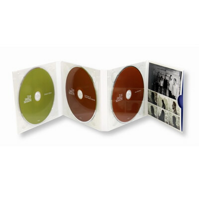 The Swell Season - Strict Joy - CD/DVD Deluxe Edition