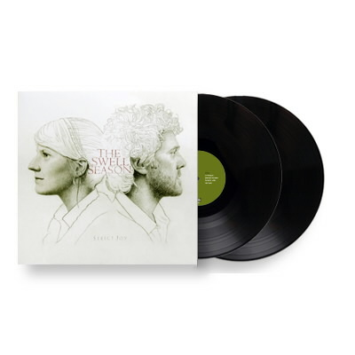 The Swell Season - Strict Joy 2xLP (Black)