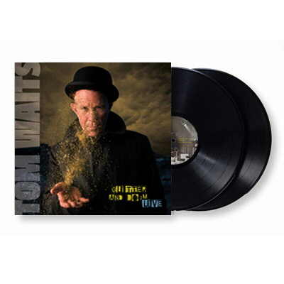 Tom Waits - Glitter & Doom Live - 2xLP (180 Gram)