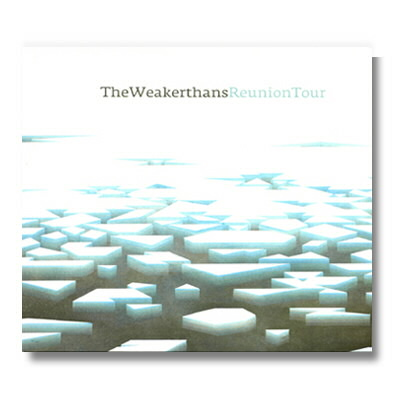 The Weakerthans - Reunion Tour CD