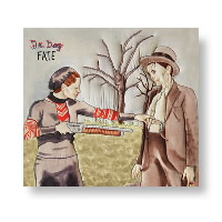 IMAGE | Dr. Dog - Dr. Dog- Fate CD - CD