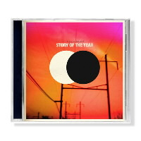 IMAGE | Story of the Year - The Constant - CD & Download
