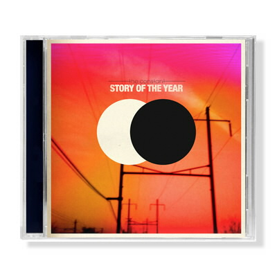 Story of the Year - The Constant - CD & Download