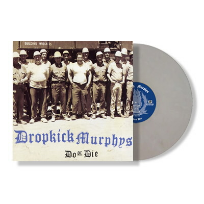 Dropkick Murphys - Do Or Die LP (Tan Vinyl)