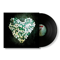 IMAGE | Alkaline Trio - ALK3 Alk Trio This Addiction - LP - Black