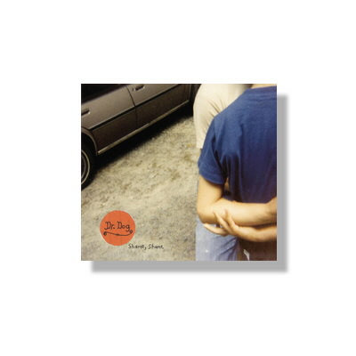 Dr. Dog - Shame, Shame - CD