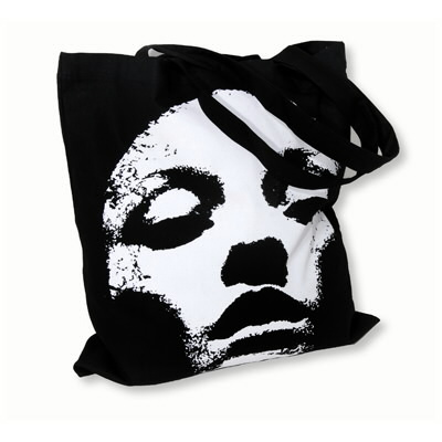 Converge - Jane Doe Totebag