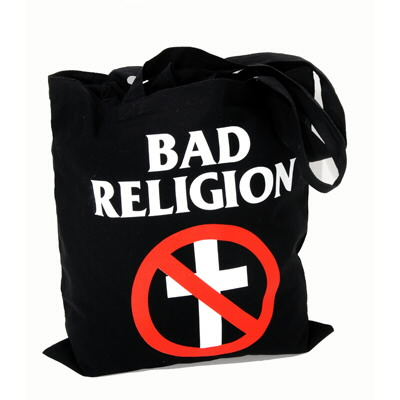 Bad Religion - Bad Religion Tote Bag
