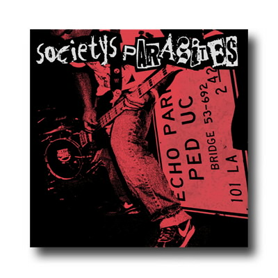 epitaph-records - Society's Parasites - CD