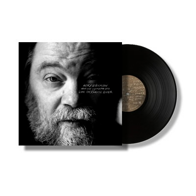 Roky Erickson - True Love Cast Out All Evil - LP & Deluxe DL