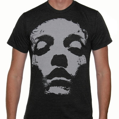 Jane Doe Tri-Blend Tee (Graphite)