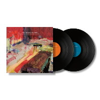 IMAGE | The Weakerthans - Live At The Burton Cummings Theatre - 2xLP/DVD