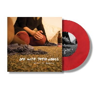 "IMAGE | Off With Their Heads - Trying To Breathe - 7"" - Red"