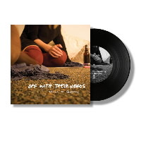 "IMAGE | Off With Their Heads - Trying To Breathe - 7"" - Black"