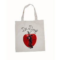 IMAGE | Dr. Dog - Apple Seed Tote Bag