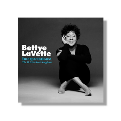 Bettye Lavette - Interpretations: The British Rock Songbook - CD
