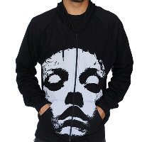 IMAGE | Converge - Jane Doe AA Zip-Up