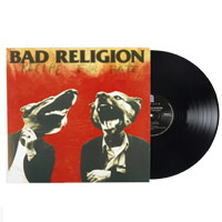IMAGE | Bad Religion - Recipe For Hate - LP