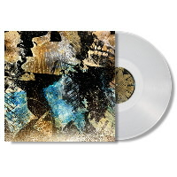 IMAGE | Converge - Converge Axe To Fall - LP (Clear-2010 Tour Press)