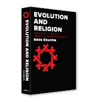 IMAGE | Bad Religion - BR Evolution and Religion by Greg Graffin (2nd Pri