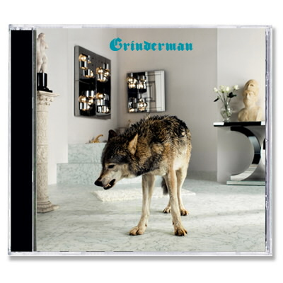 anti-records - Grinderman 2 - CD