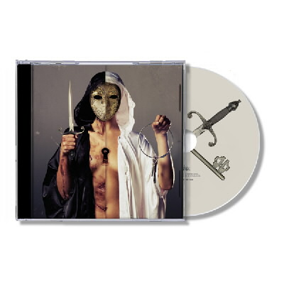Bring Me The Horizon - There Is A Hell... CD