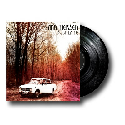 Yann Tiersen - Dust Lane - LP
