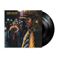 IMAGE | Tom Waits - The Heart Of Saturday Night LP (Black 180 gram)