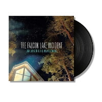 IMAGE | The Weakerthans - The Falcon Lake Incident (w/Jim Bryson) 180 gm - 1
