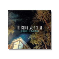 IMAGE | The Weakerthans - The Falcon Lake Incident (w/Jim Bryson) - CD
