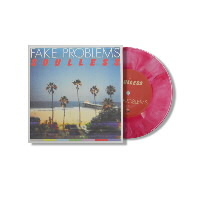 "IMAGE | Fake Problems - Soulless 7"" (Pink)"