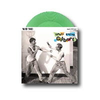 "IMAGE | Whats Eating Gilbert - What I'd Do - 7"" (Trans Green)"