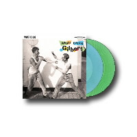 "IMAGE | Whats Eating Gilbert - What I'd Do 7"" Blue & Green Bundle"