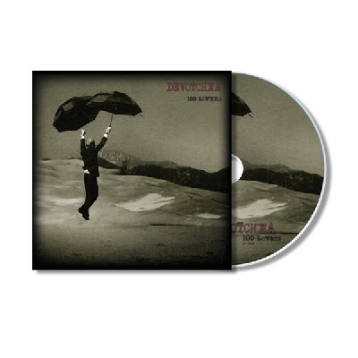 Devotchka - 100 Lovers CD