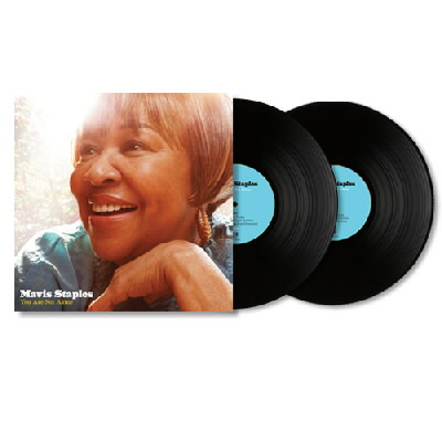 Mavis Staples - You Are Not Alone - 2xLP