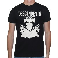 IMAGE | Descendents - Everything Sucks Tee (Black)