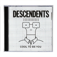 IMAGE | Descendents - DESC Cool To Be You CD