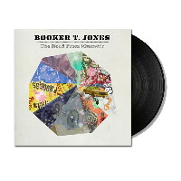 IMAGE | Booker T Jones - The Road From Memphis - LP & DL