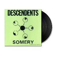 IMAGE | Various Artists - DESC Somery LP