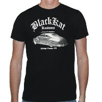 IMAGE | Black Kat Kustoms - Goin Surfing